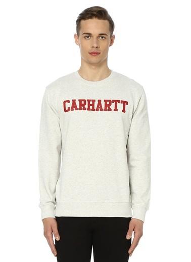 Sweatshirt-Carhartt